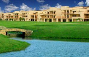 Defence Raya Golf Course