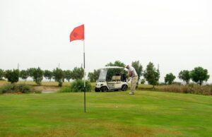 Aimen Golf Course