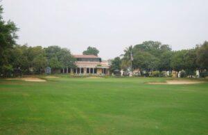 Karachi Yellow Golf Course