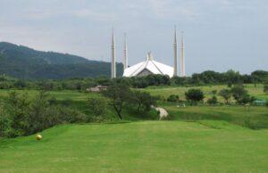 Margalla Green Golf Course