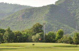 Pakistan Air Force Golf Club