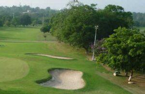 Rawalpindi Golf Course