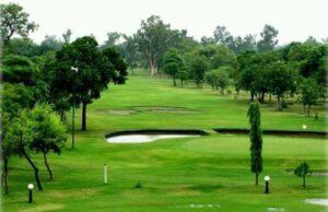 Lahore Garrison Golf Club