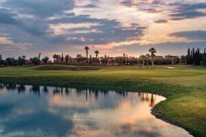 Palm Golf Ourika