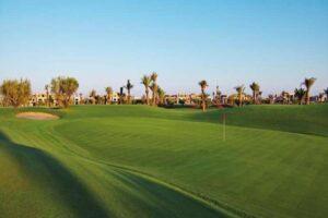 Fairmont Royal Palm Golf & Country Club