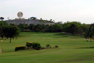 Eagleton Golf Resort, Bangalore