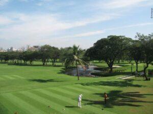 Savar Golf Course