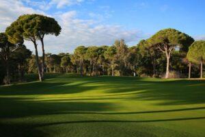 Antalya Golf Club, PGA Sultan Course