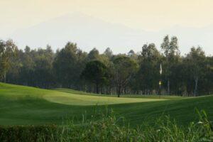 Cornelia Golf Club, Faldo King Course