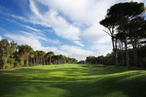 Montgomerie Course, MAXX Royal Resort
