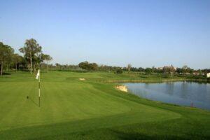 Lykia Links Golf Club