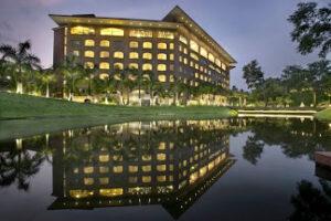 Grand Sultan Tea Resort & Golf